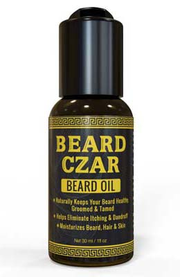 Solidify Your Manliness With A Full Thick Beard Life On The Top